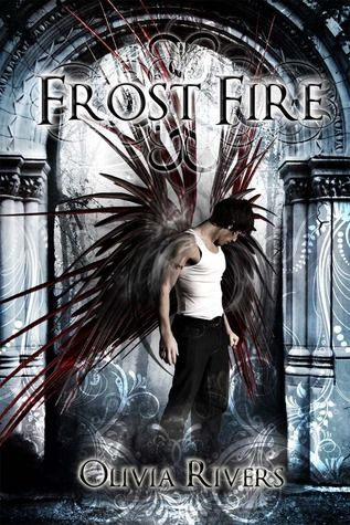 Frost Fire by Olivia Rivers