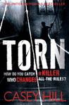 Torn (Reilly Steel, #2)