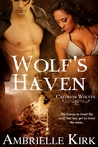 Wolf's Haven (Caedmon Wolves, #1)