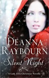 Silent Night (Lady Julia Mystery #5.5 Christmas Novella)