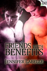 Friends With Benefits (The Edge Series)