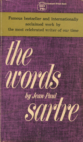 The Words by Jean-Paul Sartre