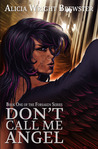 Don't Call Me Angel (Forsaken #0.5)