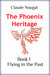 Flying in the Past (The Phoenix Heritage #1)