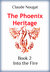 Into the Fire (The Phoenix Heritage #2)