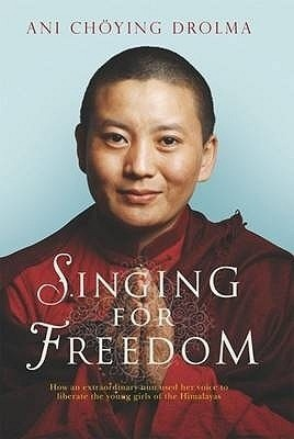 Singing for Freedom