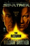 The Return (Star Trek: Odyssey, #2)