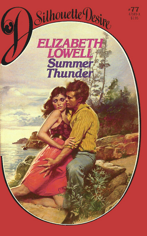 Summer Thunder by Elizabeth Lowell