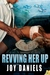 Revving Her Up (Full Throttle, #1)