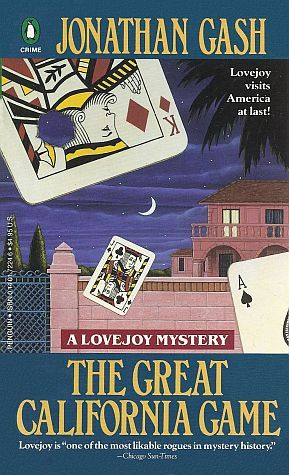 The Great California Game by Jonathan Gash