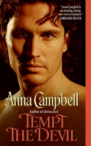 Tempt the Devil by Anna Campbell