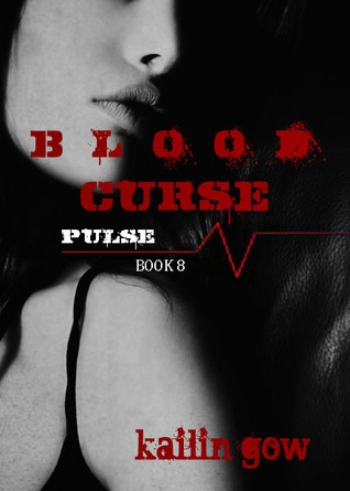 Blood Curse by Kailin Gow