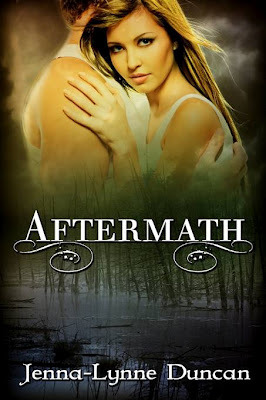 Aftermath by Jenna-Lynne Duncan