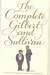 The Complete Gilbert & Sullivan by Arthur Sullivan