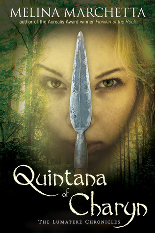 Quintana of Charyn Cover Image