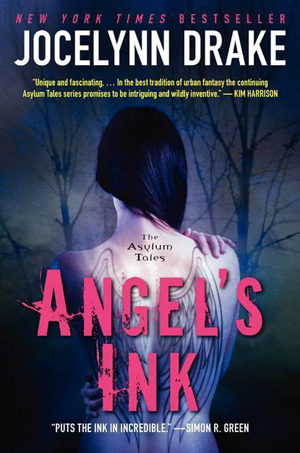Angel's Ink by Jocelynn Drake