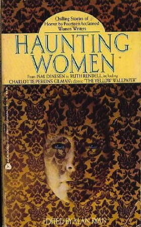 Haunting Women by Alan Ryan