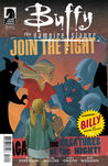 Buffy the Vampire Slayer: Billy the Vampire Slayer, Part 1 (Season 9, #14)
