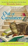 Out of Circulation by Miranda James