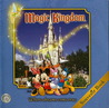 Magic Kingdom Souvenir Book
