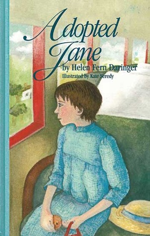 Adopted Jane by Helen F. Daringer