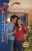 Miracle Under the Mistletoe (The Foster Brothers, #1)