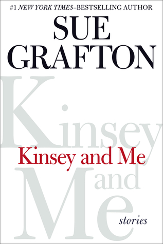 Book Review:  Kinsey and Me