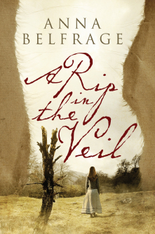 A Rip in the Veil (The Graham Saga #1)