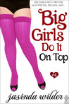 Big Girls Do It On Top (Big Girls Do It, #4)