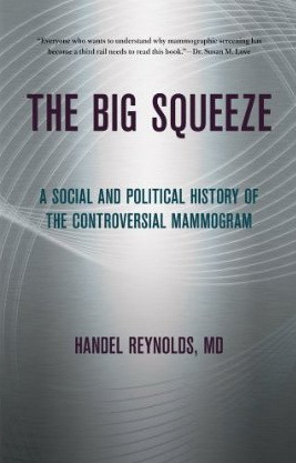 The Big Squeeze by Handel Reynolds