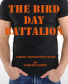 The Bird Day Battalion by Genevieve Dewey