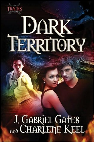 Dark Territory by J. Gabriel Gates
