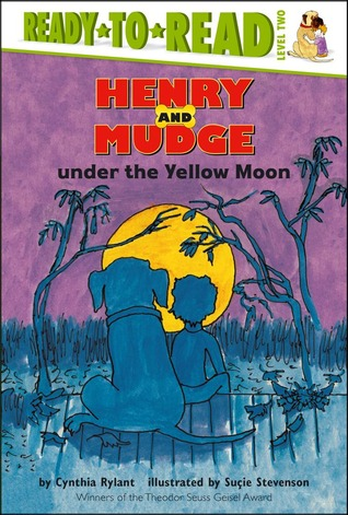 Henry and Mudge Under the Yellow Moon by Cynthia Rylant