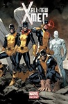 All-New X-Men, Vol. 1 by Brian Michael Bendis