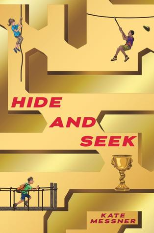 Hide and Seek (Capture the Flag, #2)