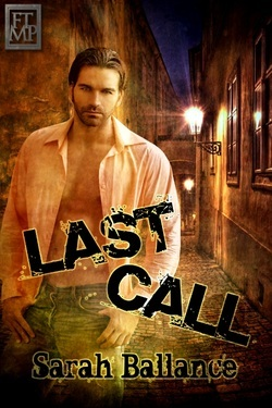 Last Call by Sarah Ballance