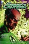 Green Lantern, Vol. 1: Sinestro