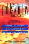 Gospel and Kingdom by Graeme Goldsworthy