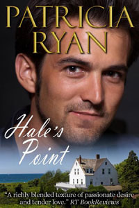 Hale's Point by Patricia Ryan