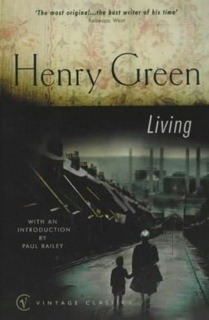Living by Henry Green