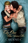 The One Who Saves Me (Home #6)