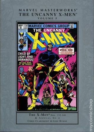 Marvel Masterworks: The Uncanny X-Men, Vol. 5