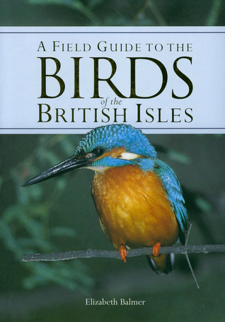 A Field Guide To The Birds Of The British Isles