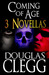 Coming of Age: 3 Novellas