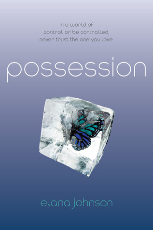 Book Review: Possession