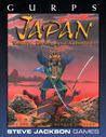 GURPS Japan: Beauty, Terror and Adventure