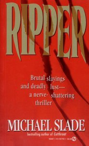 Ripper by Michael Slade