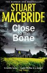 Close to the Bone (Logan McRae, #8)