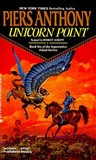 Unicorn Point (Apprentice Adept, #6)
