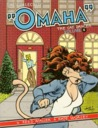 The Collected Omaha the Cat Dancer, Vol. 4